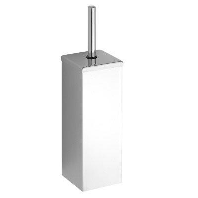 Μοντέρνο πιγκάλ μπάνιου με τετράγωνο σχεδιασμό από τη DEMM.