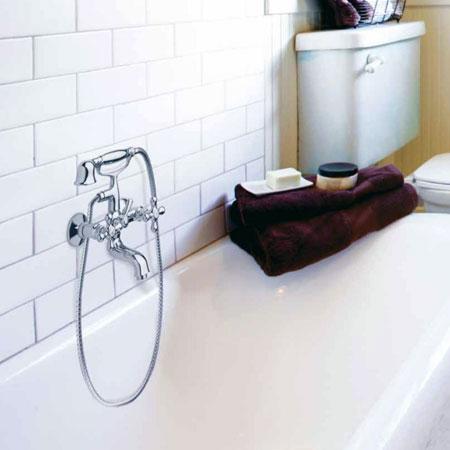 Bathtub Mixers