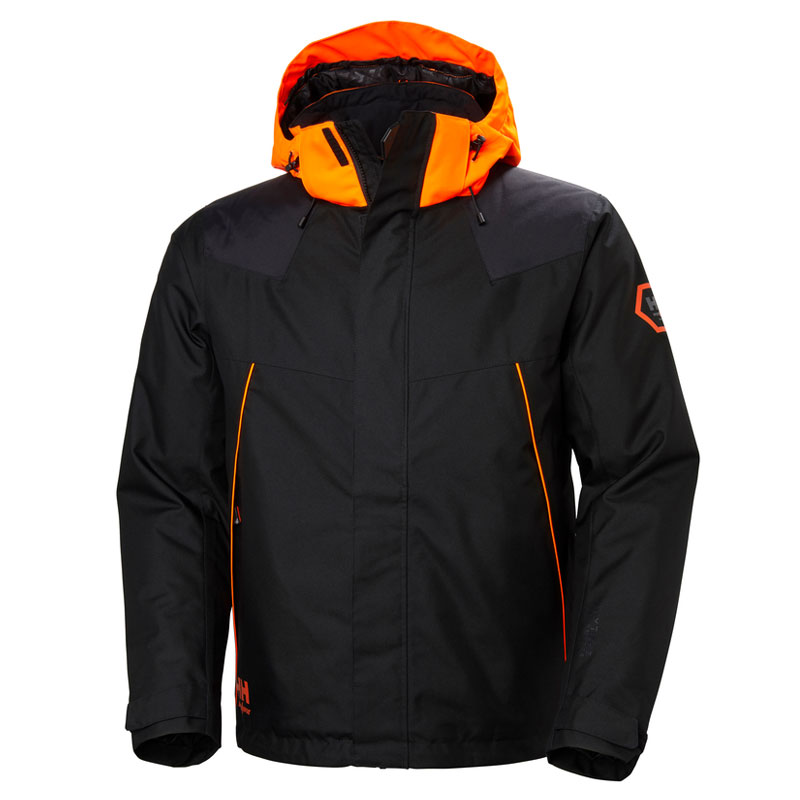 f255fff6240 Chelsea Evolution Winter Jacket - Κ. Κανέτης & Σία